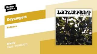 Gambar cover Deyampert - Release