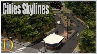 Cities Skylines #68 HIPSTERSKIE OSIEDLE - Gameplay PL -