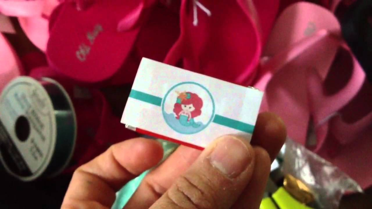 Preparativos Para Fiesta Infantil Sorpresas Youtube - Preparativos-para-cumpleaos-infantil
