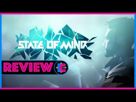 REVIEW / State Of Mind