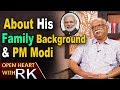 Central Ex-Minister Ashok Gajapathi Raju About His Family Background & PM Modi | Open Heart with RK