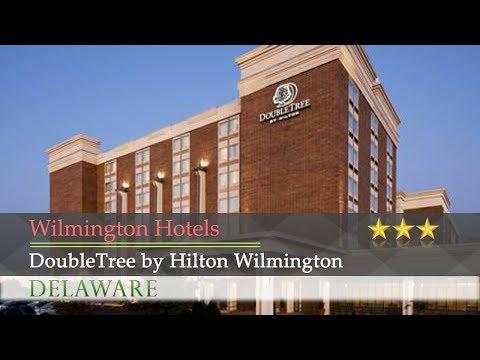 DoubleTree by Hilton Wilmington - Wilmington Hotels, Delaware