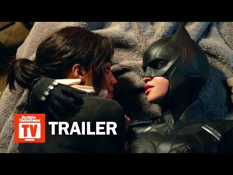 Play Batwoman Season 1 Trailer | 'Worth Saving' | Rotten Tomatoes TV