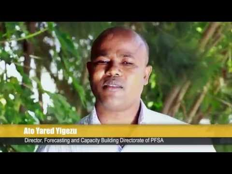 SCMS: Strengthening the public health supply chain in Ethiopia