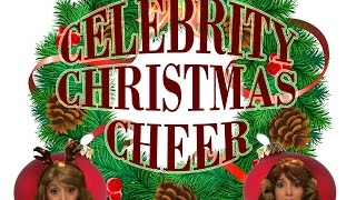 Celebrity Christmas Cheer! Impressions by Christina Bianco