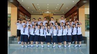คลิปคณะครูทำให้มัธยมศึกษาปีที่ 6 โรงเรียนราษฎร์วิทยา(ตี่มิ้ง)2563