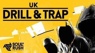 UK Drill and Trap by Soul Rush Records | Samples Loops and Sounds