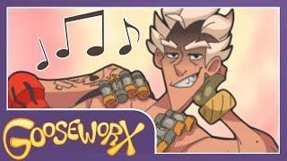 OVERWATCH SONG - Explodey Marche (Gooseworx)