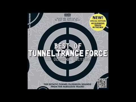 Best Of Tunnel Trance Force - The Oldskool Edition! CD1: 142 BPM Mix