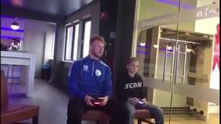 Sfeerimpressie FIFA 18 Toernooi Kidsclub Junior Dragons
