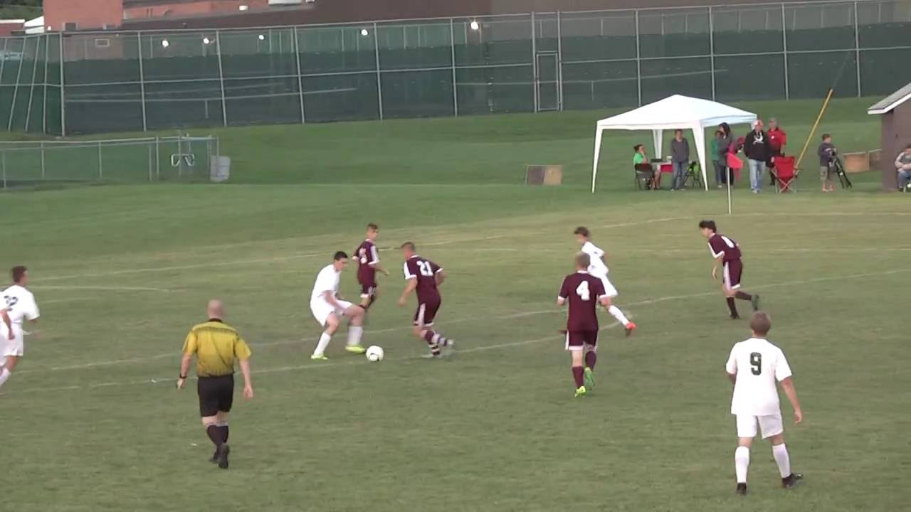 NCCS - ELCS-Westport Boys Final  9-2-16