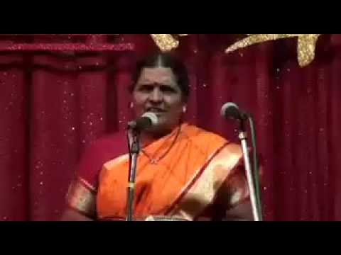 Aparnatai ramtirthkar ..ek jabardast speech for current in sociaty