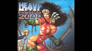 Silver Future - Monster Magnet (Heavy Metal F.A.K.K.2)