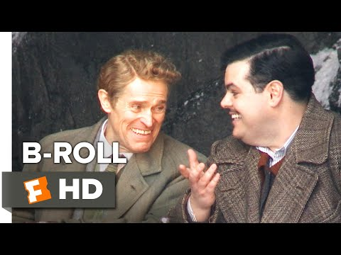 Murder on the Orient Express B-Roll #1 (2017) | Movieclips Coming Soon
