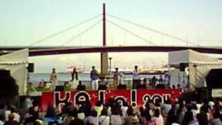 注!歌が始まる直前に音量が急に上がります。 2011年5月21日関西アカペ...