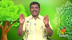 Maruthilla Maruthuvam |Putham Puthu Kalai| (15/01/2018) | [Epi-1233]