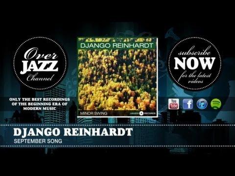 Django Reinhardt - September Song (1947)