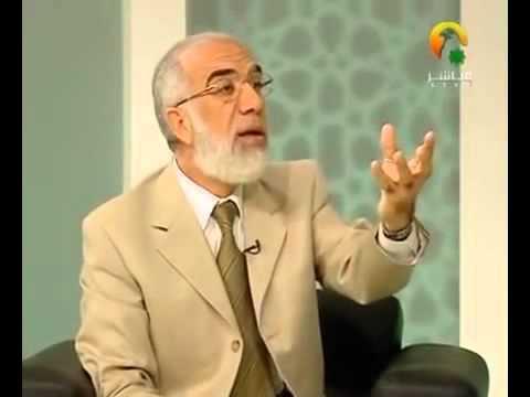 قصة سيدنا جبريل مع نبي الله يوسف الدكتور عمر عبد الكافي thumbnail