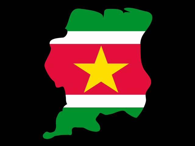 Surinaamse Vrolijke Jeugd - mi de go bonoe joe