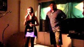 Rap by Kyoumu/ Soba ni iru ne by Namie&Nobu