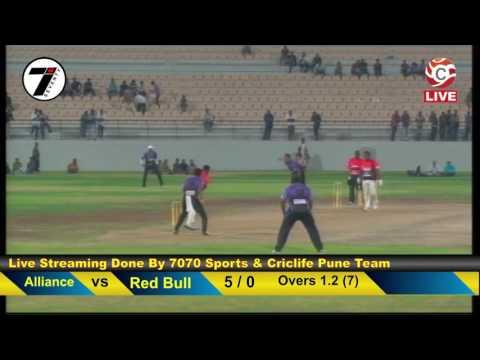 Alliance - Al Muzain Vs Red Bull  HPLT10 Qatar 2016 Live from Doha Qatar