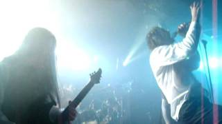 My Dying Bride in Manchester
