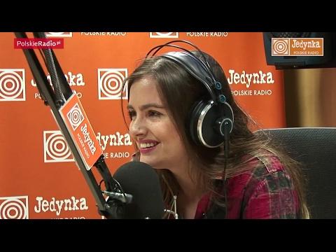 "Maria Niklińska z nową płytą ""Coming home"""