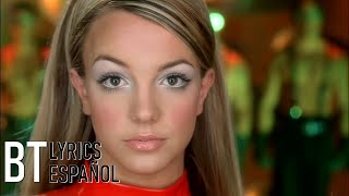 Britney Spears - Oops!...I Did It Again (Lyrics + Español) Video Official