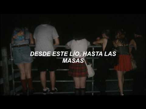 Phoenix - Lisztomania (Sub. Español)