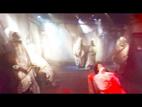 [NEW] Insidious: Return To The Further - Halloween Horror Nights 2015 Universal Studios