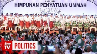 Barisan Nasional will speak about Umno-PAS pact again, says Zahid