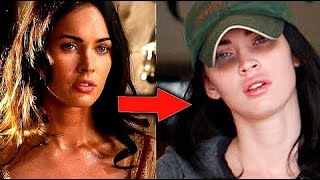 What Happened To Megan Fox