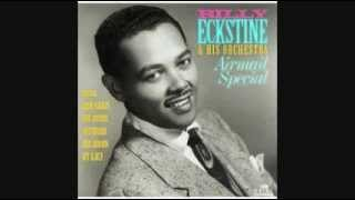 BILLY ECKSTINE - THE HIGH AND THE MIGHTY