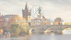 Kannaway Business Academy Prague 2020 - Recap Video