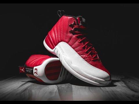best cheap 8ab41 79afc Air Jordan 12 Retro Alternate Gym Red Review