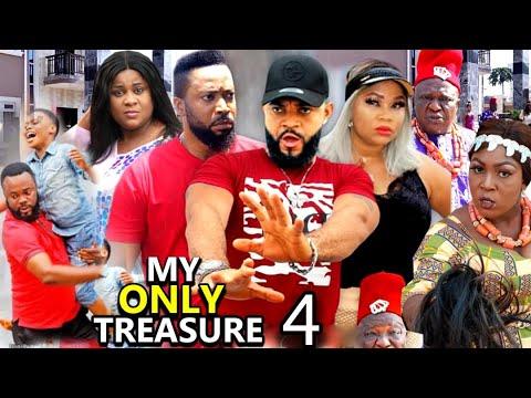 Download MY ONLY TREASURE SEASON 4 -