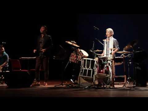 Concierto de los japoneses Wasabi en Montevideo thumbnail