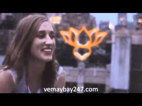 Clip quảng cáo TV Vietnam airlines - vemaybay247 - vé máy bay giá rẻ - ve may bay
