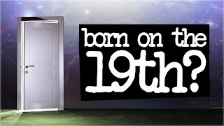 Born On The 19th? (Numerology Of 19)
