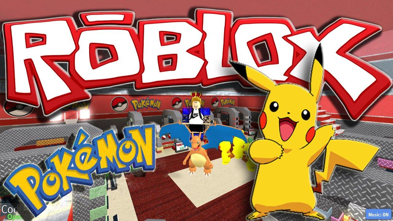 Pokemon Tycoon!!!   Roblox Pokemon Tycoon - YouTube