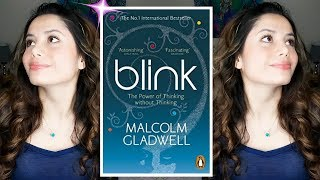 Blink by Malcolm Gladwell Summary | Most Practical Ideas
