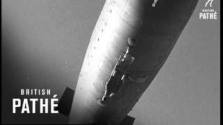Airship Crashes (1951)