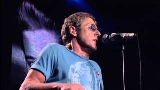 The Who - Real Good Looking Boy (Madison Square Garden 2006)