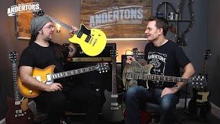 Yamaha REVSTAR Guitars - Full Range Review!