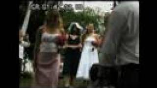 Wedding Disaster Video makes worlds most amazing videos