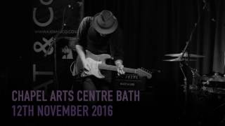 KAT & Co. @ Chapel Arts Centre Bath