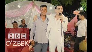 Шоҳжаҳон Жўраев тўйда кимни учратди   BBC Ozbek