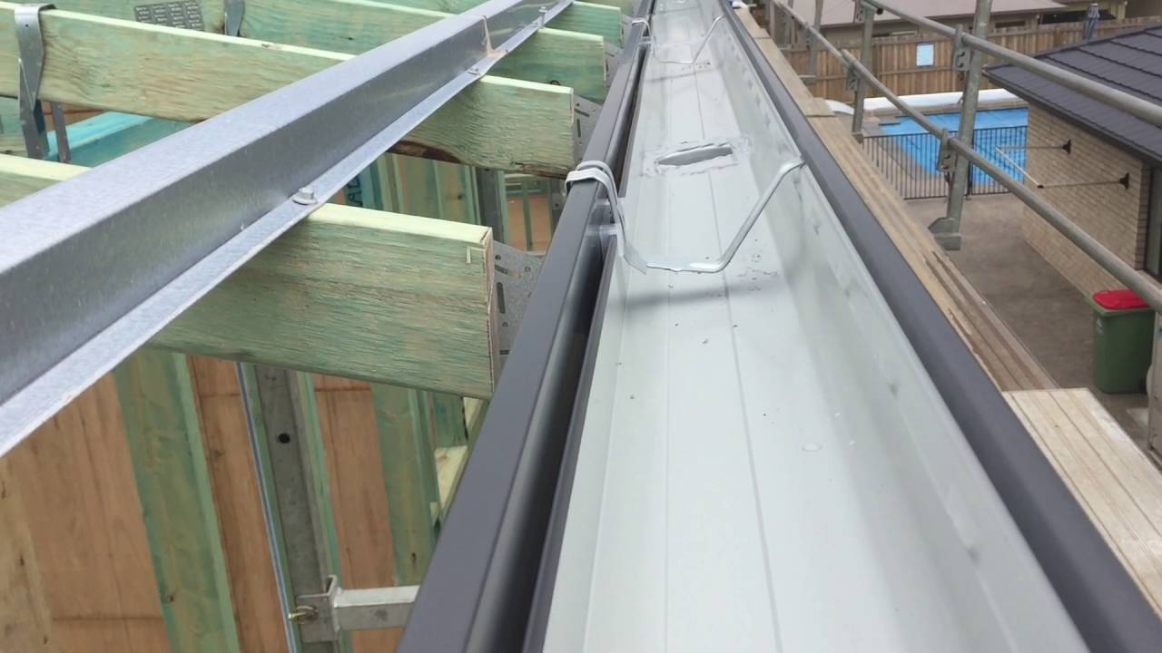 Qbcc New Spacers For Fascia And Gutter Instalations Fascia