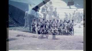 I Curso de Comandos del Ejercito de Chile  1962 wlmp