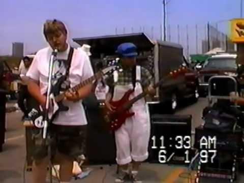 Maxwell Street 1997 3